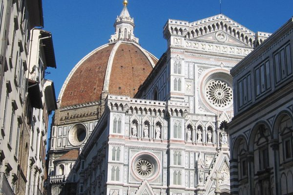 Firenze e l'opera del duomo