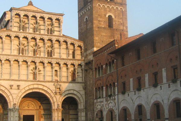 Itinerario classico di Lucca - giornata intera