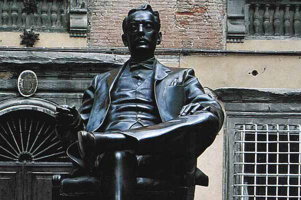 Itinerario musicale Puccini e Lucca
