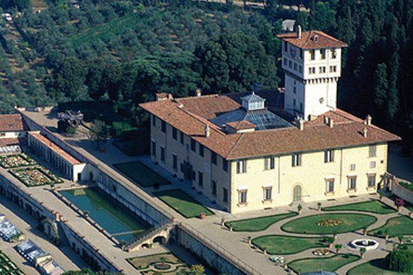 Le Ville Fiorentine
