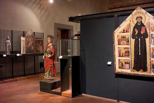 Pistoia e il Museo Civico