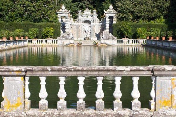 Ville e Giardini della Lucchesia
